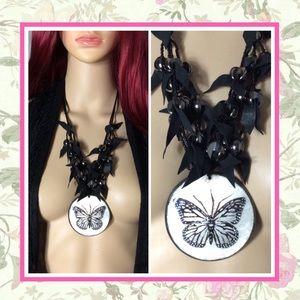 Unique Styles necklaces